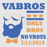 Vabros Itenerary 2014 - Whatsapp Profile2
