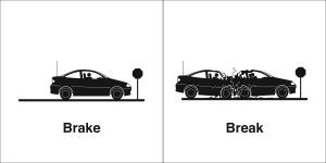 brake break