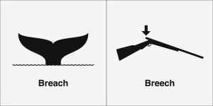 breach breech
