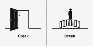 creak creek