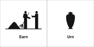 earn urn