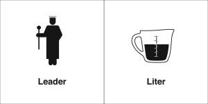 leader liter
