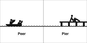 peer pier