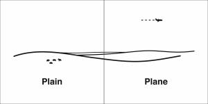 plain plane 2