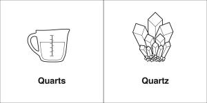 quarts quartz
